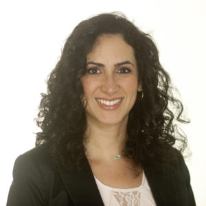 Angie Omahony